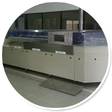 Electro­Plating & Metal Finishing Machine