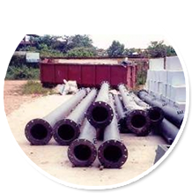 Thermoplastic Piping System